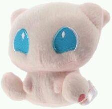 POKEMON MEW PELUCHE - 17Cm. - Plush X Y Doll DS Figure MewTwo Nintendo Bianco