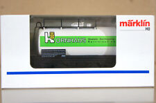 Märklin H0 4440 Aral Tank Wagon MINT Boxed