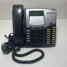 Inter-tel Mitel 5508520 8520 Axxess 550.8520 Display Phone-s