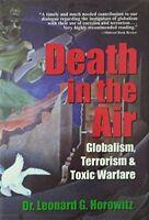 Death In The Air by Leonard Horowitz