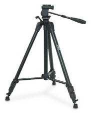 "52"" Travel Tripod for Canon EOS Rebel T6s T6i T3i T5i T6 T5  70D SL1 DSLR Camera"