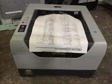 Brother HL-5370DW Monochrome Laser Printer - 10/100 Ethernet, USB, Parallel