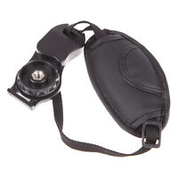 PU Leather Wrist Strap Camera Hand Grip for Nikon Canon Sony Olympus SLR DSLR