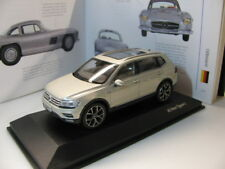1/43 VW Volkswagen Tiguan diecast (dealer version)