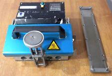 NITTA PCF-2210R Carryflex Tools CFTG Belt Heat Press Joining Tool