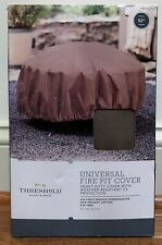 Universal Fire Pit Cover