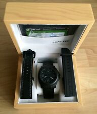 Lum-Tec Watch M70 Automatic Watch  limited edition (only 100 made)