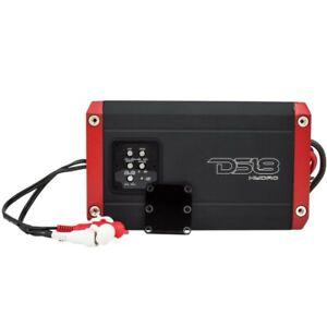DS18 HYDRO Full Range Digital Marine Monoblock AMP 1200W amplifier waterproof