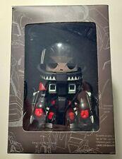 BAIT x Huck Gee x Robotech - S Head Figure BLACK NEW IN BOX