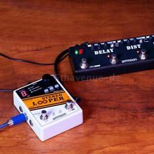 Monoblock-Doppelkanal-Stereo-Loop-Aufnahme 10 unabhängige Zyklen B5H5
