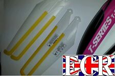 NEW MJX T23 T40C RC HELICOPTER PARTS & SPARES MAIN ROTOR BLADES YELLOW