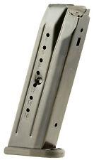 ProMag RUG19 Mag for Ruger SR9 9mm 10 rd Black Finish