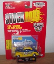 RACING CHAMPIONS STOCK RODS 37 FORD COUPE PRIMESTAR