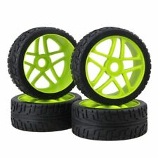 17mm RC 1:8 Off-road Car Hub Tires Wheel Rims For Running On The Cement Ground