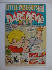Daredevil #129 VG Little Wise Guys Say Uncle