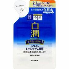 Japan  Hakujun Premium Medicinal Penetrating Whitening Lotion Moist Refill FS