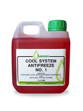 Antifreeze - Lubrisolve Cool System Antifreeze No.1 1 litre