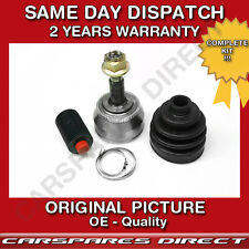 VOLVO S70 2.0 / 2.3 / 2.4 / 2.5 OUTER CV JOINT AND CV BOOT KIT 1997-2000 NEW