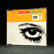 Chicane - Offshore - music cd EP