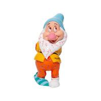 Disney Britto Bashful Mini Figurine 6007106 Snow White & 7 Dwarfs - New & Boxed