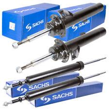 4x SACHS Stoßdämpfer Gasdruck vorne + hinten  mit M-Technik BMW E90 E91 E92 E93