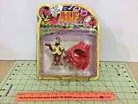 "Vintage 1987 ALF ""Gordon Shumway"" action figure, sealed, FREE shipping! #5704"