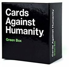 Cards Against Humanity Green Box 7th Expansion Set 300 New Cards