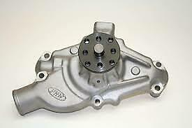 PRW 1435000 High Performance Aluminum Water Pump 1955-72 Small Block Chevy