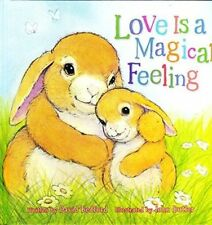 Love Is a Magical Feeling, Very Good Condition Book, Bedford, David, ISBN 978191