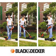 Cordless Lawn Mower Trimmer Edger 12