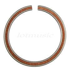 Classical Guitar Sound Hole Rosette Inlay Wood 110mm B-43 Guitar Rosette