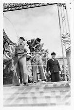 REMORQUES GREMILLON Brest COURS DAJOT CAMERA Tournage RENE-JACQUES Photo 1939 #4