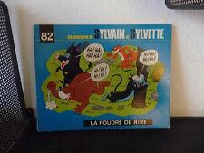 JAN24 ---- SYLVAIN SYLVETTE format à l'italienne  n° 82