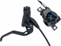 Magura MT Sport Disc Brake and 2-Finger Lever Front or Rear with 2000mm Hose