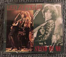 LED ZEPPELIN Live Osaka Japan 1972 2 CD Apollonia Nt Tarantura Empress Valley
