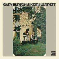 Gary Burton and Keith Jarrett - Gary Burton and Keith Jarrett [CD]