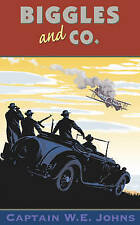 Biggles and Co. by W. E. Johns (Paperback, 1992)