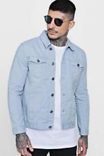 88c67605e608d Boohoo Coats & Jackets for Men for sale | eBay