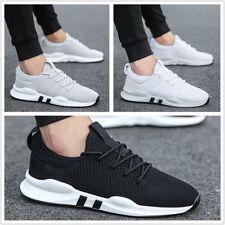 Neu Herren Damen Schuhe Sportschuhe Atmungsaktiv Turnschuhe Laufschuhe Sneaker