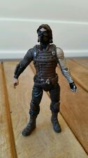 Marvel Universe Winter Solider Action FIGURE (New Without Tags OR Box)