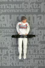 Christian geistdörfer-Lancia Martini equipo rally WM 1983 1:43 personaje FM 430018