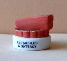 Fève Accessoires du Boulanger - 2009 - Les Moules à Gâteau