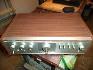 Amplificatore SONY mod. TA-1630 funzionante