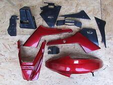 Yamaha XS 400 Verkleidung Heck Seitenteile Schutzblech paneling covering