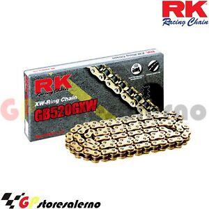 CATENA RK 520 GXW GB DUCATI 888 STRADA SUPERBIKE SP-5 1993