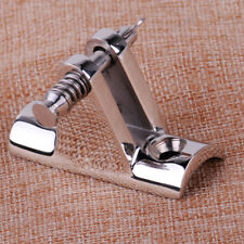 Stainless Steel Boat Concave Base Deck Hinge Bimini Top Fitting Marine Hardware