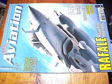 Raids Aviation n°17 Drones français en action RAFALE F-35 Lightning II ....