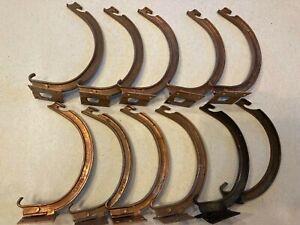 11 OBDYKE Copper Gutter Hangers