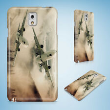 FUN CLASSIC PLANES AIRCRAFT #1 CASE FOR SAMSUNG GALAXY NOTE 2 3 4 5 8 9