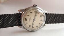 Uhr DOXA Locle, 33mm, Mechanische, Vintage HerrenUhr.